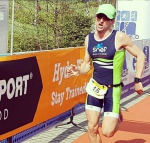 4° triathlon sprint 2017
